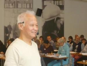 Dr Richard Tan