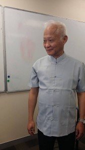 Dr Tan's acupuncture in London