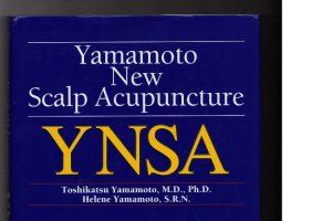 yamamoto new skalp acupucnture YNSA