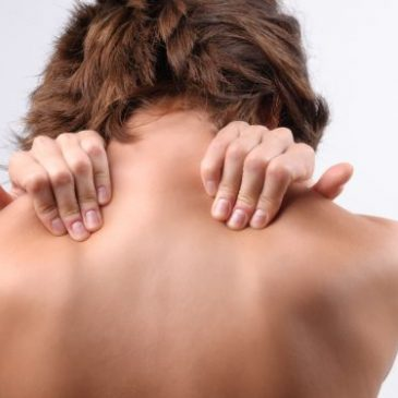 Dr. Tan Acupuncture Balance Method for the pain in neck and shoulder.