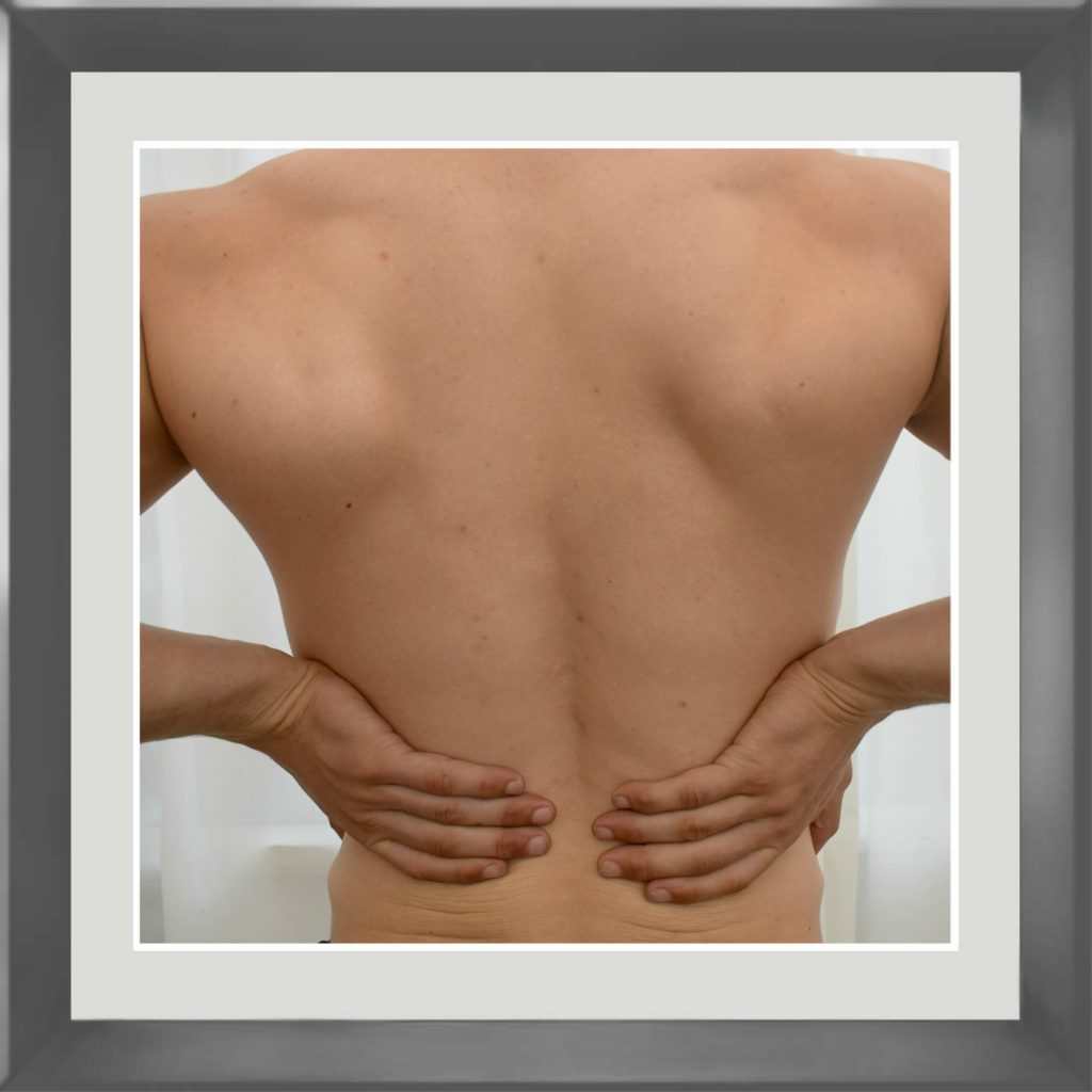 Back Pain & Sciatica acupuncture london