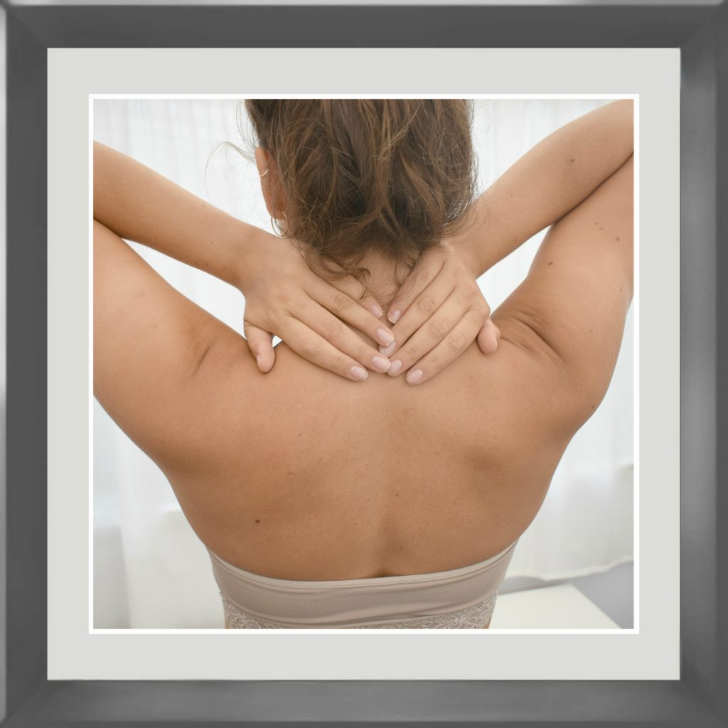 Neck & Shoulder Pain acupuncture london