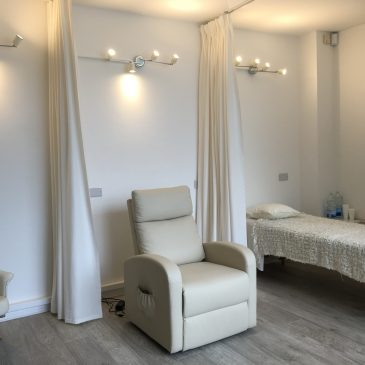 Helianthus Clinic East Finchley
