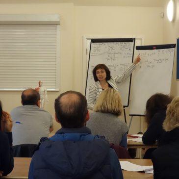 Upcoming Acupuncture Balance Method training